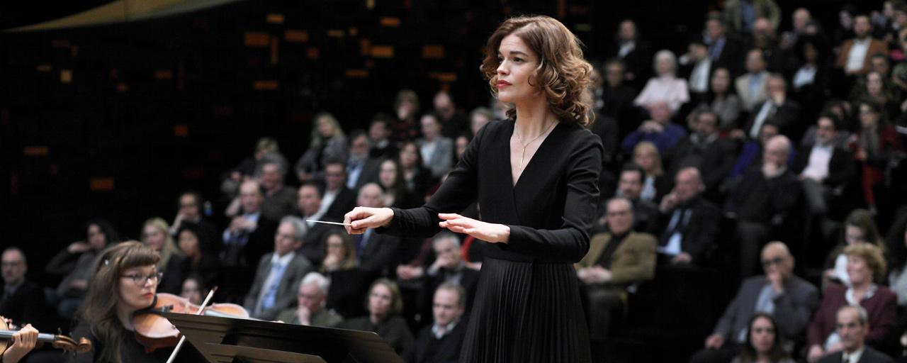 Philharmonia : dans les coulisses de la série musicale événement de France 2