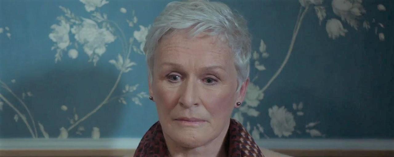 The Wife en e-cinéma : après les Golden Globes, Glenn Close s'envole pour les Oscars