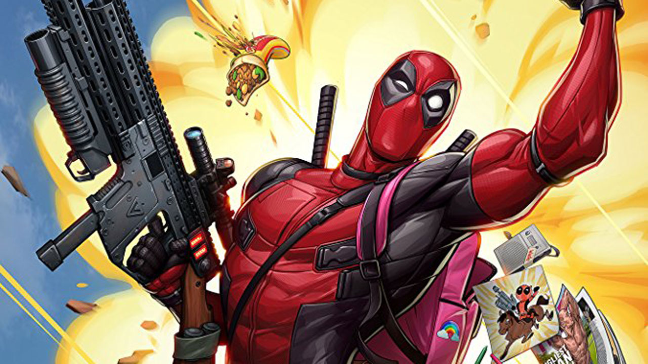 Rachat de la Fox : Disney ne va pas édulcorer le trash de Deadpool