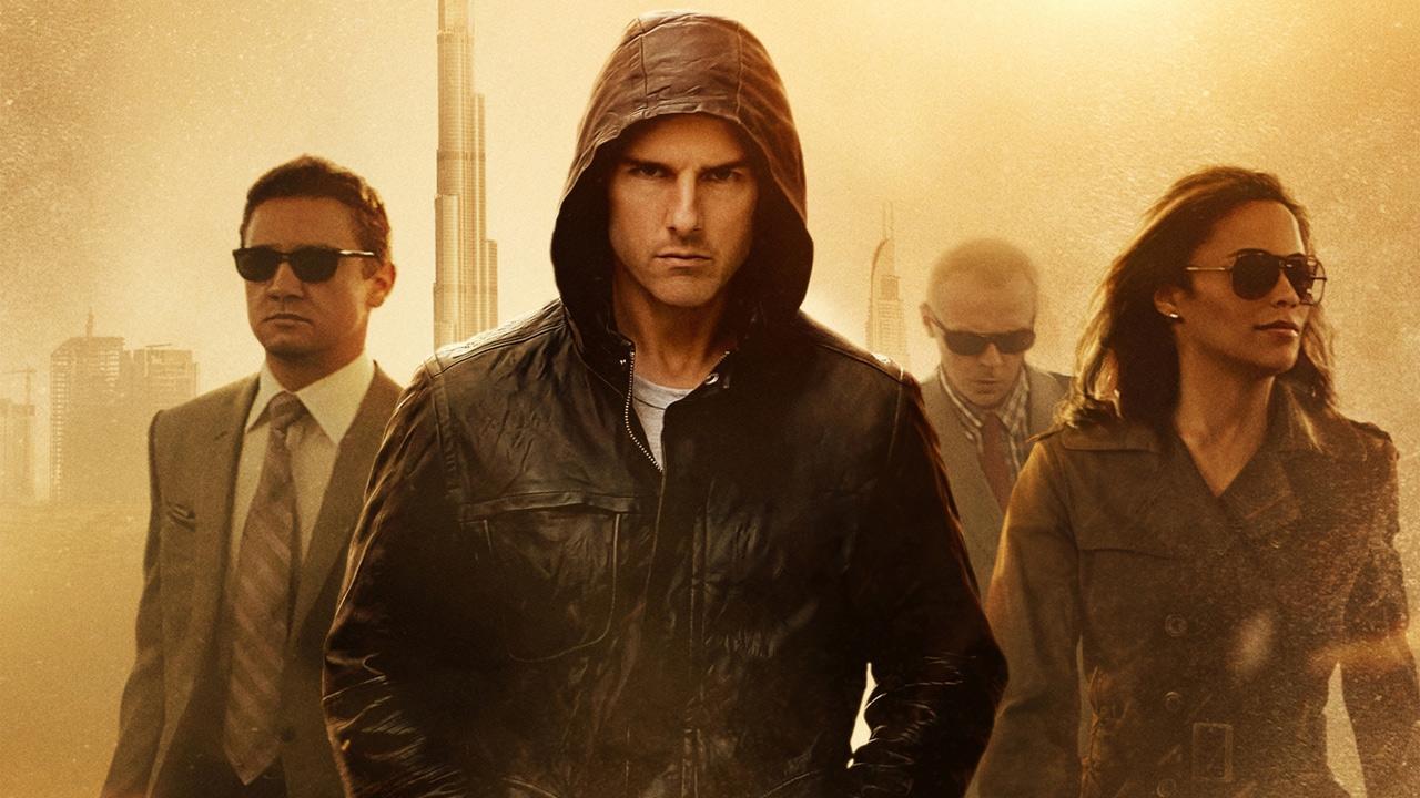 Mission Impossible : Protocole Fantôme devait être le dernier opus de Tom Cruise