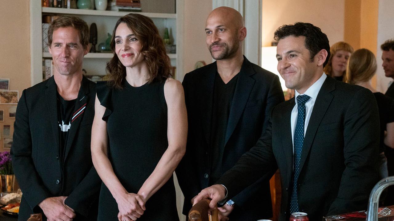 Friends From College : Netflix annule sa série après deux saisons