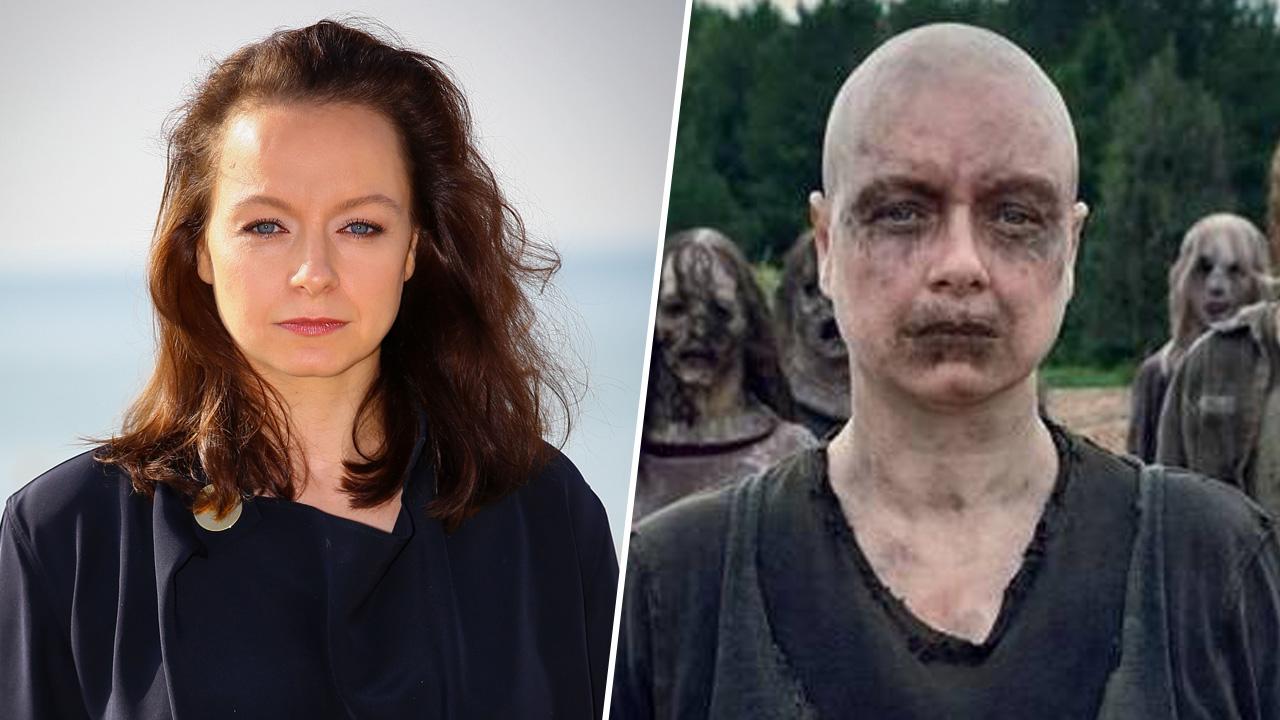 The Walking Dead, Steven Spielberg, Woody Allen : qui est Samantha Morton l'interprète de la terrifiante Alpha ?