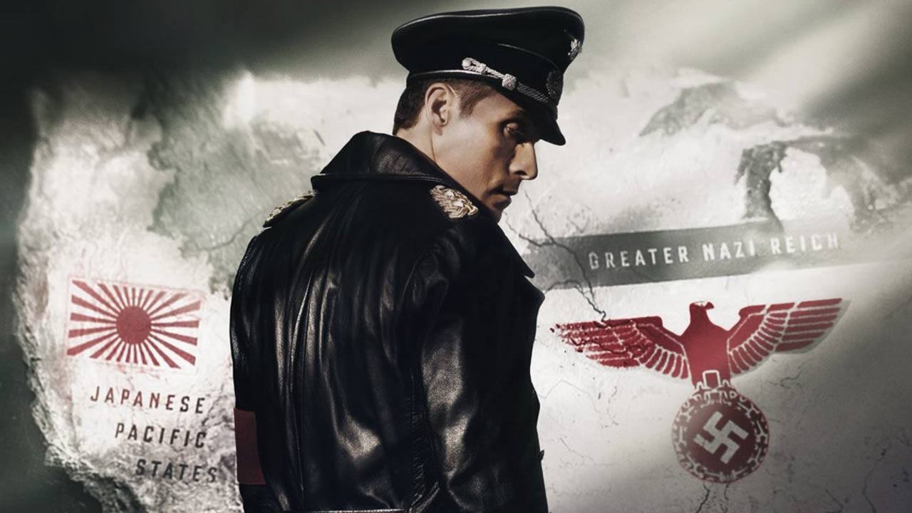 The Man in The High Castle : la saison 4 sera la dernière