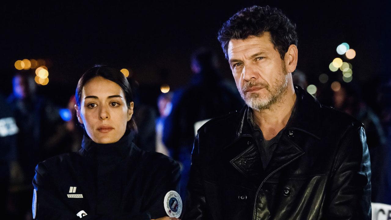 Bande annonce Kepler(s) : Marc Lavoine affronte ses démons en mars sur France 2