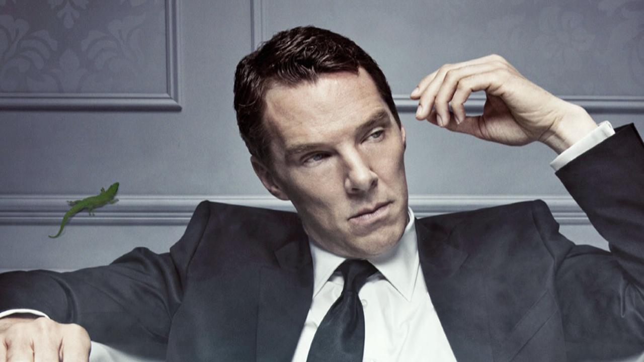 Patrick Melrose sur Canal+ : que vaut la mini-série dramatique avec Benedict Cumberbatch ?
