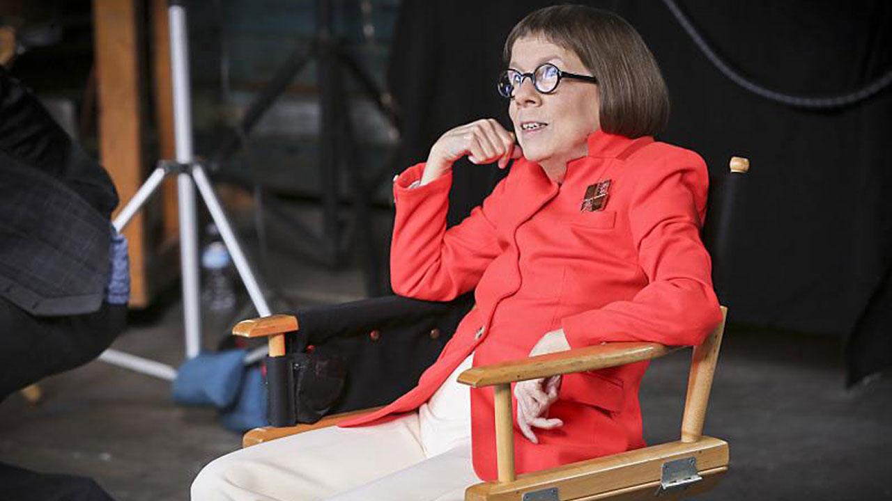 NCIS Los Angeles : enfin le retour de Linda Hunt (Hetty) lors du mariage événement ?