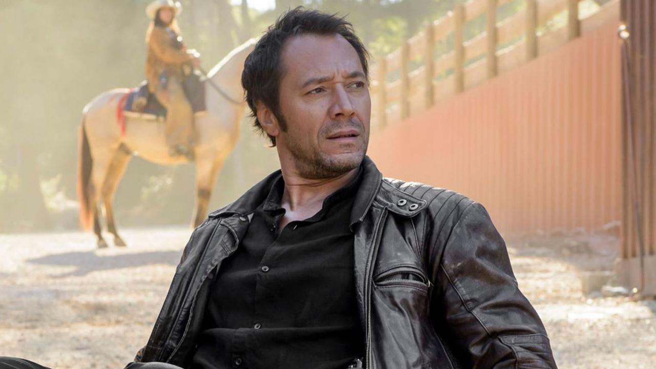 Caïn : pourquoi Bruno Debrandt a-t-il quitté la série de France 2 ?