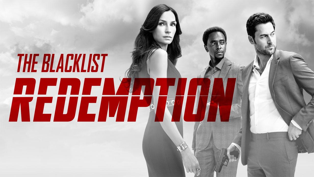 Blacklist Redemption : le spin-off enfin programmé en France... mais pas sur TF1