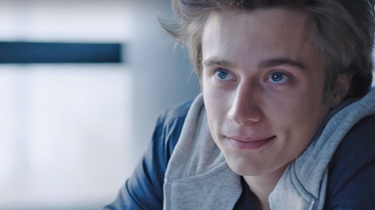 SKAM France : connaissez-vous Axel Auriant, héros de la saison 3 ?