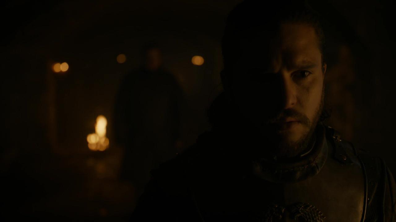 """Game of Thrones saison 8 : Jon Snow face à """"l'information la plus explosive de toute la série"""" [SPOILERS]"""