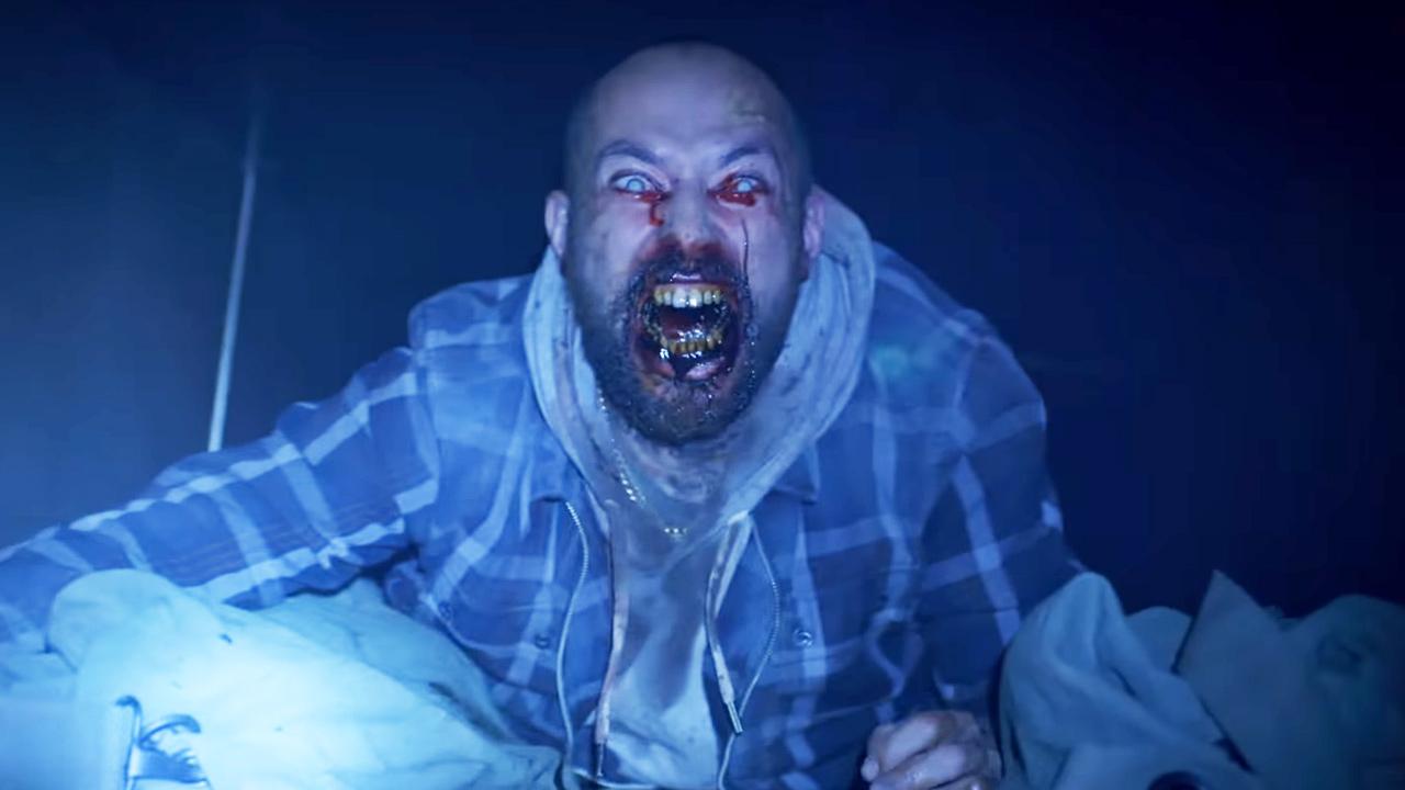 Black Summer : Stephen King fan de la série Netflix de zombies