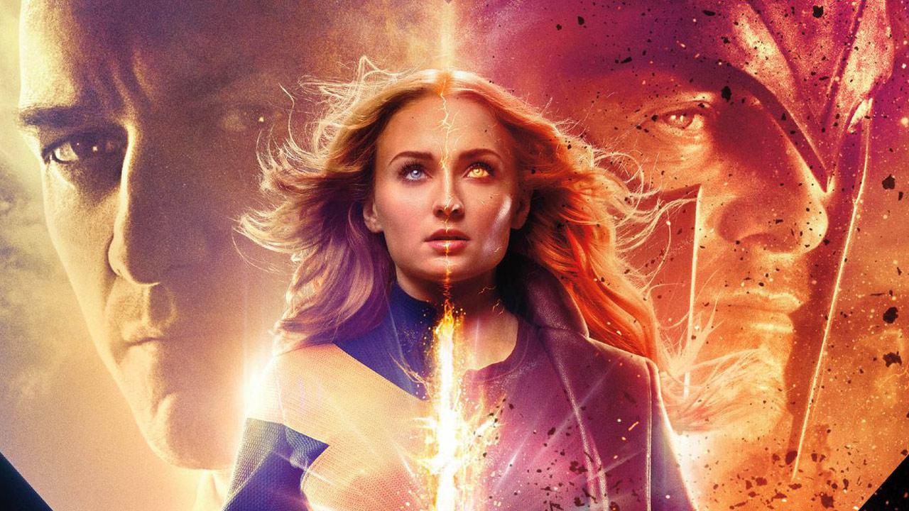 X-Men Dark Phoenix : posez vos questions à Magneto, Jean Grey, Charles Xavier et la méchante Lilandra