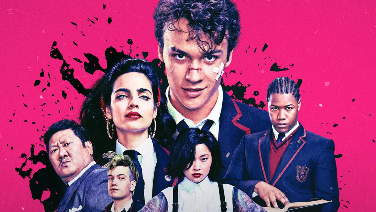 Deadly Class sur Canal+ Séries : que vaut la série produite par les réalisateurs d'Avengers 4 ?