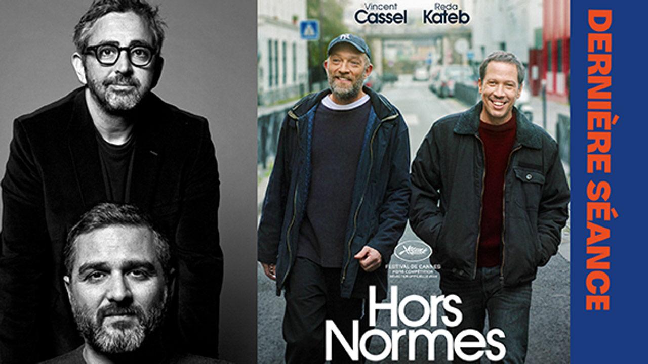 Cannes 2019 : le nouveau film des réalisateurs d'Intouchables en clôture du Festival