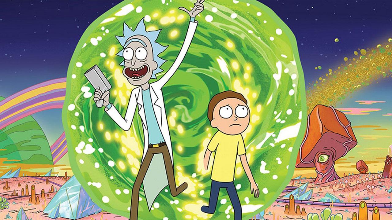 Rick et Morty : la saison 4 diffusée en novembre sur Adult Swim