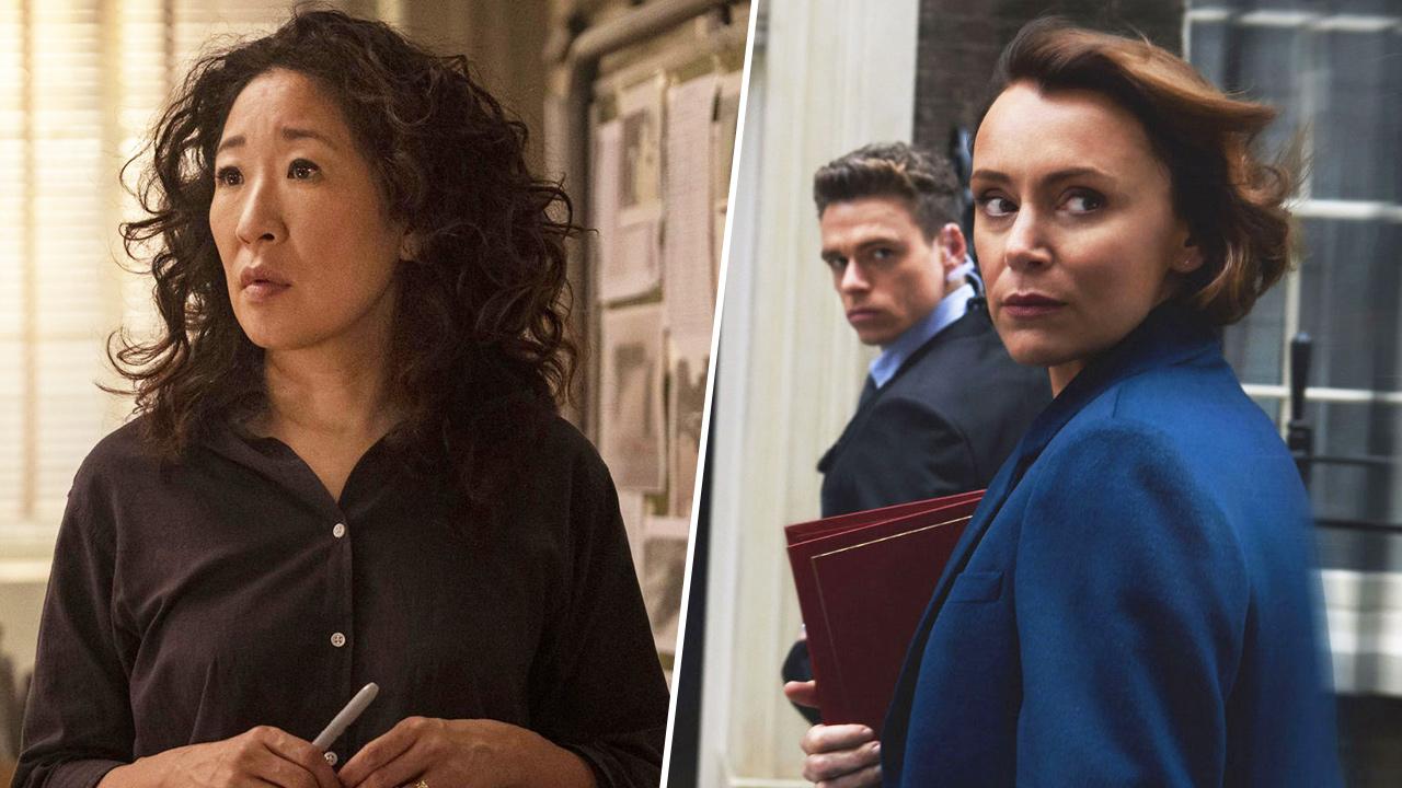 Bodyguard, Killing Eve, HP... le Festival de Monte-Carlo 2019 dévoile sa sélection officielle