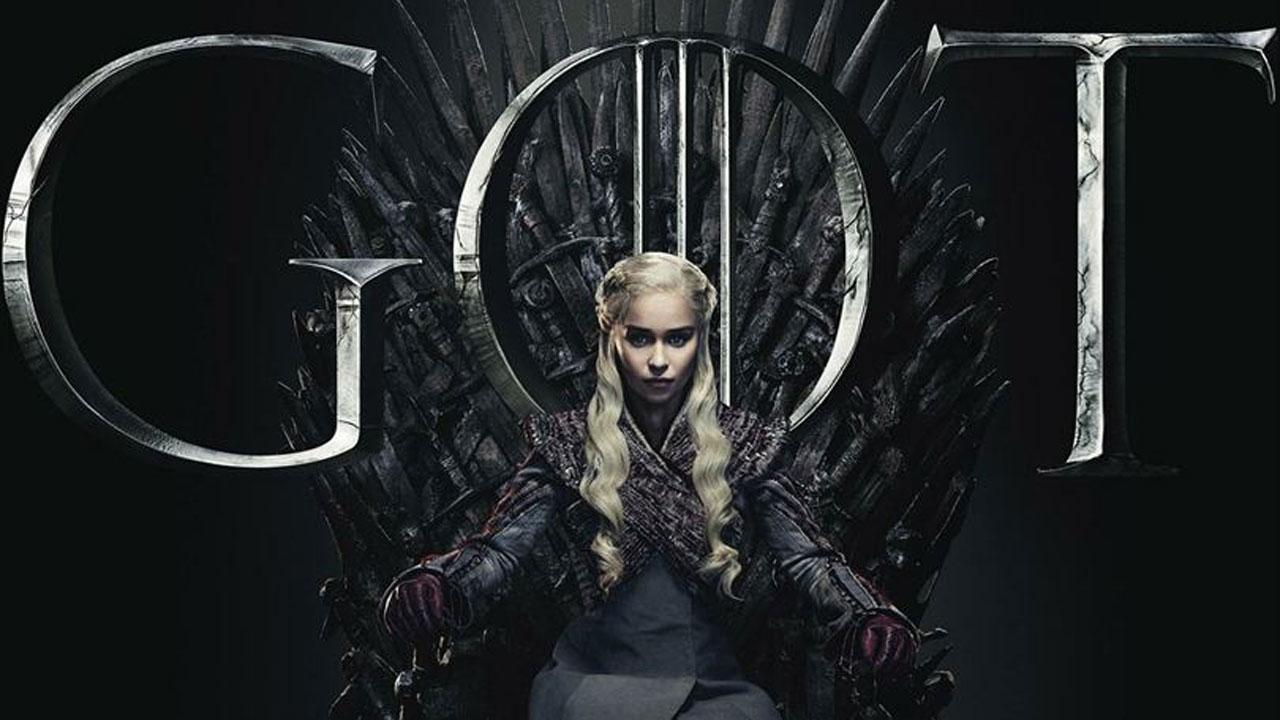 Game of Thrones saison 8 : les photos du dernier épisode de la série
