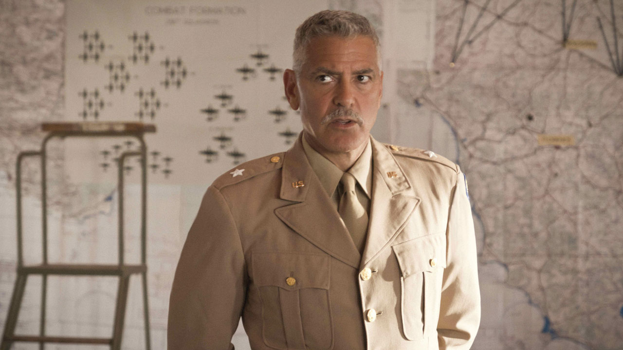 Catch-22 sur Canal+ : que vaut cette nouvelle mini-série de et avec George Clooney ?