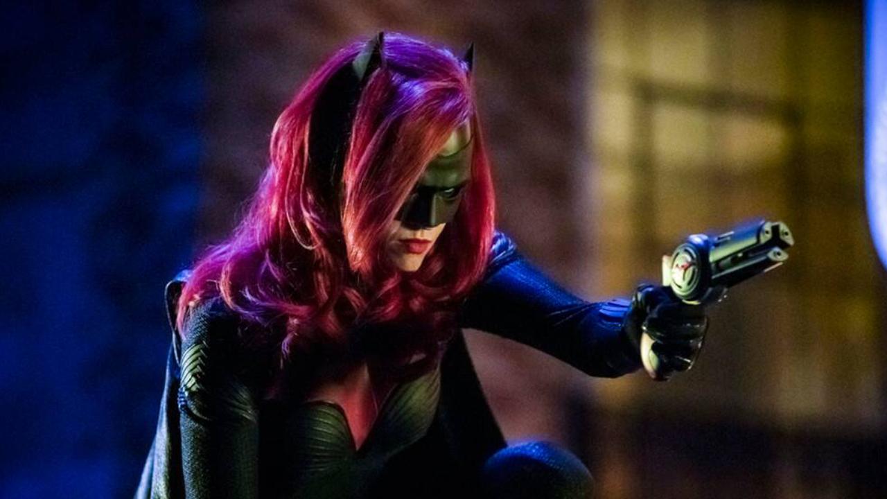 Batwoman: une première bande-annonce pour la nouvelle série DC Comics