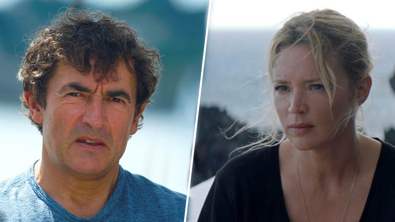 Virginie Efira au casting d'Adieu les cons, le nouveau Albert Dupontel