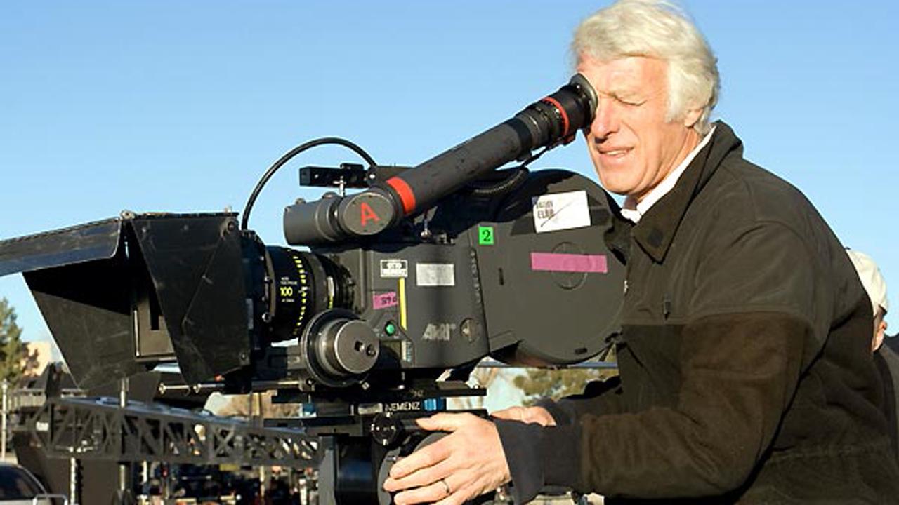Roger Deakins fête ses 70 ans : quand le directeur photo culte évoquait à notre micro son travail avec les frères Coen...