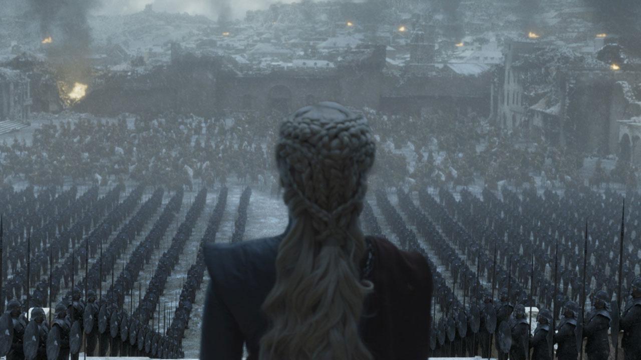 Game of Thrones saison 8 : on débriefe l'épisode final [PODCAST]