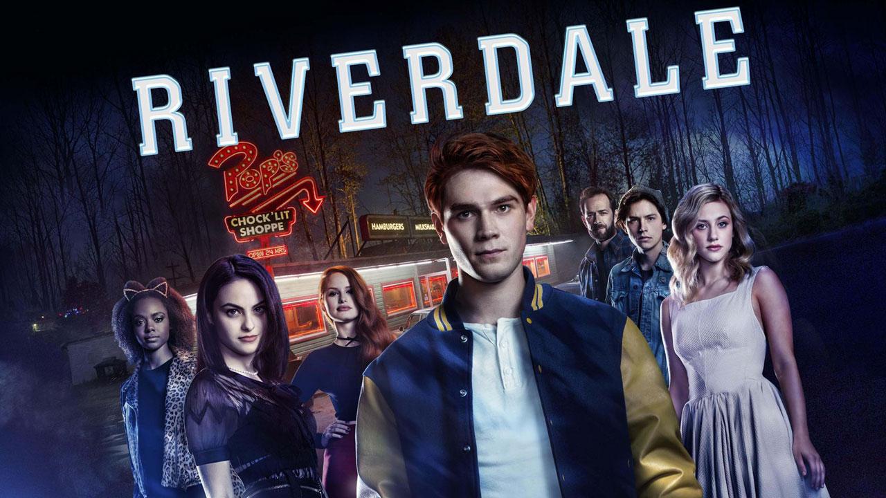 Riverdale : la saison 1 arrive en juin sur TFX