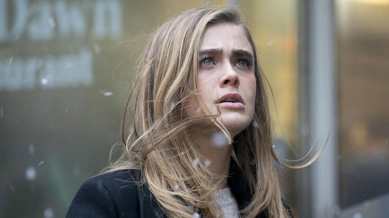 Manifest : dans quels films et séries avez-vous vu Melissa Roxburgh (Michaela) ?