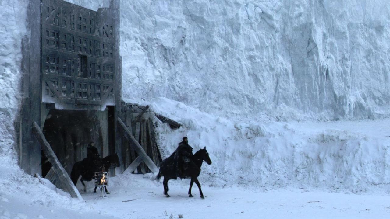 Game of Thrones : redécouvrez les premiers et derniers plans des 8 saisons [SPOILERS]