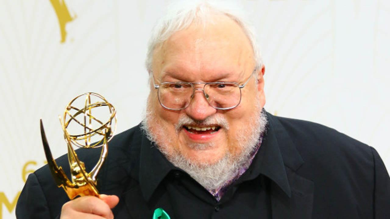 Game of Thrones : la fin des livres sera-t-elle différente selon George R.R. Martin ?