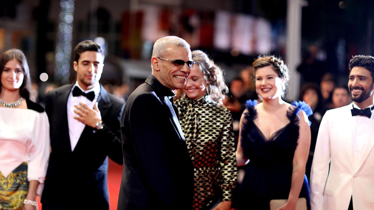 Cannes 2019: Kechiche et ses actrices, Leonardo DiCaprio de retour avec Orlando Bloom sur les marches