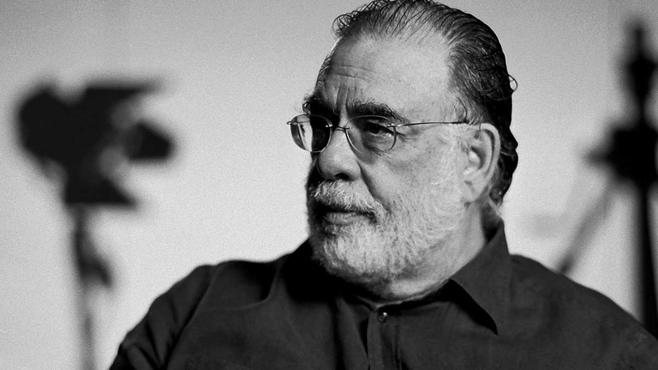 Francis Ford Coppola recevra le Prix Lumière lors de l'édition 2019 du festival