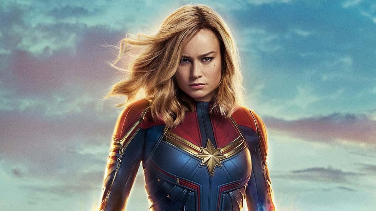 Avengers Endgame : pourquoi voit-on Captain Marvel sur Vormir dans les photos de tournage ? [SPOILERS]