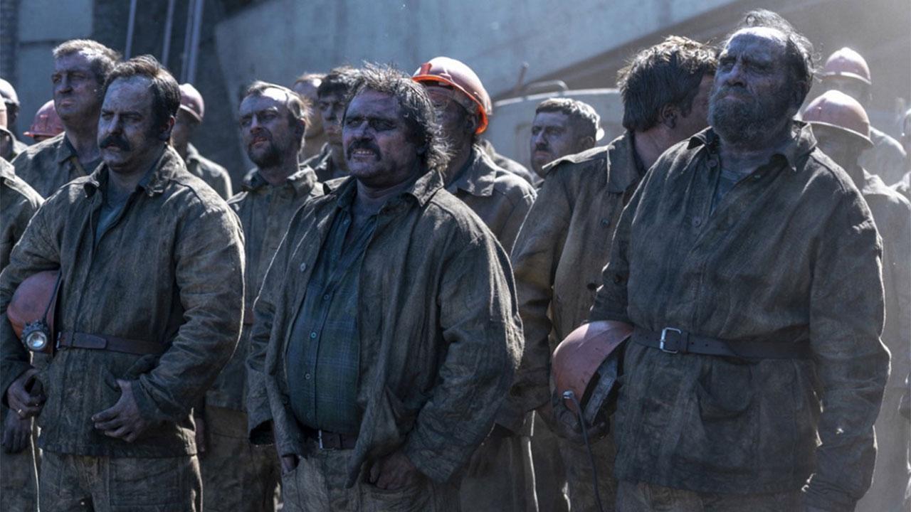 Chernobyl : un acteur de la série confie son lien très intime à la catastrophe nucléaire