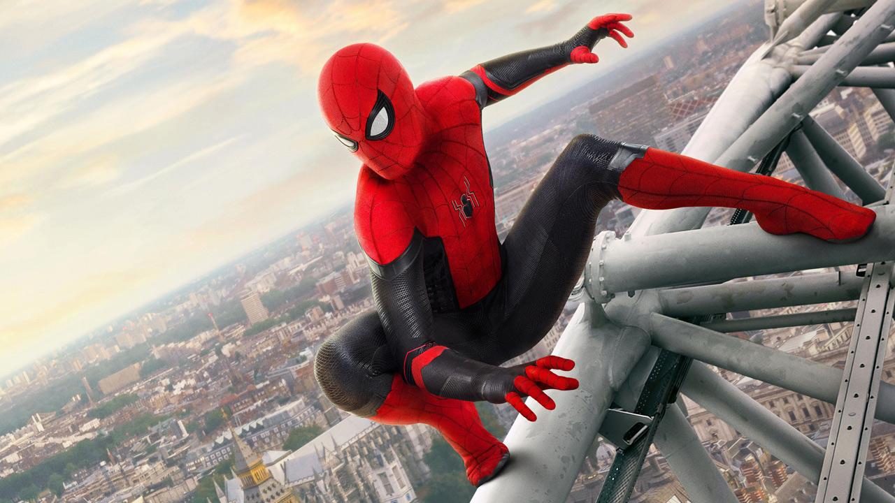 Spider-Man : premiers (petits) indices sur la suite de Far From Home [SPOILERS]