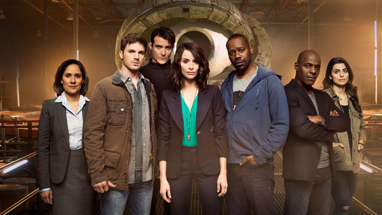 Timeless : après Netflix, la série sur le voyage dans le temps arrive sur TF1