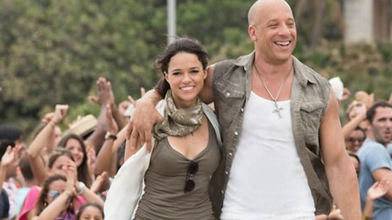 Fast and Furious 9 : 1ère photo avec Vin Diesel, Michelle Rodriguez et toute l'équipe sur le tournage