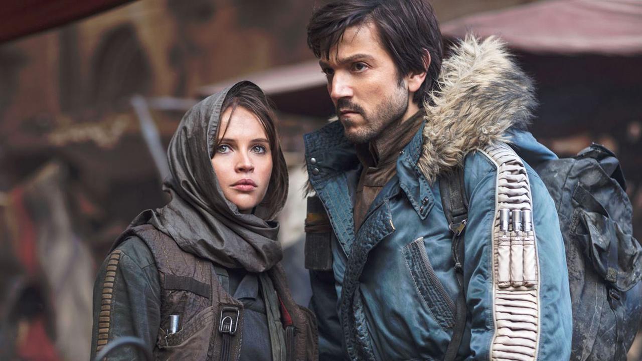 Star Wars : la série prequel à Rogue One a trouvé son réalisateur