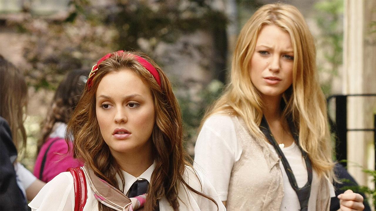 Gossip Girl bientôt de retour : un reboot commandé par HBO Max