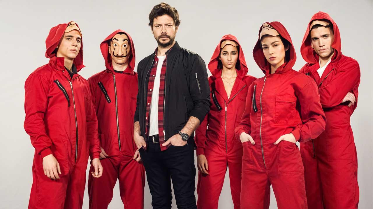 La Casa de Papel : Netflix a-t-il réussi son pari avec cette saison 3 ?