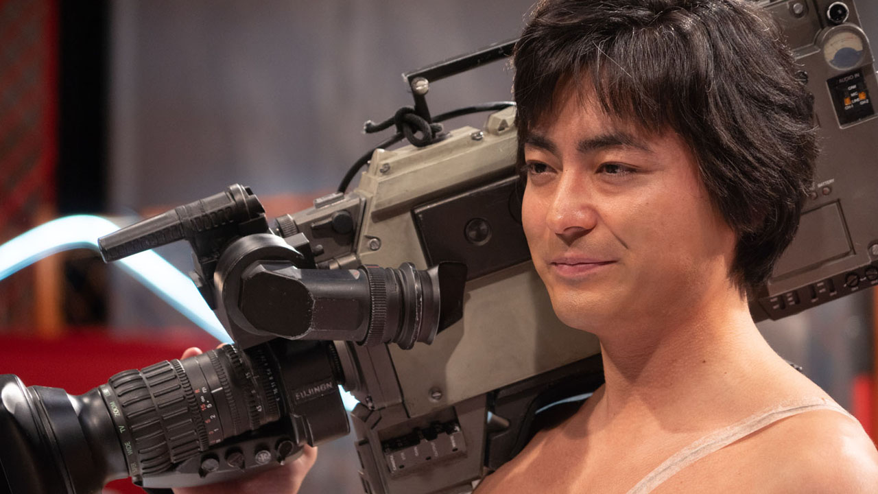 The Naked Director sur Netflix : qui est Toru Muranishi, l'homme qui a révolutionné le porno japonais ?