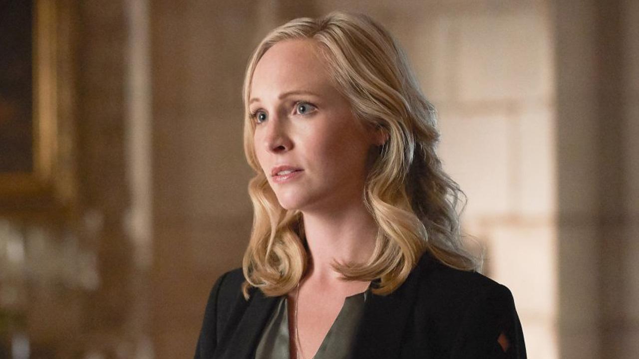 After Chapitre 2 : Candice King (Vampire Diaries) rejoint le casting de la suite