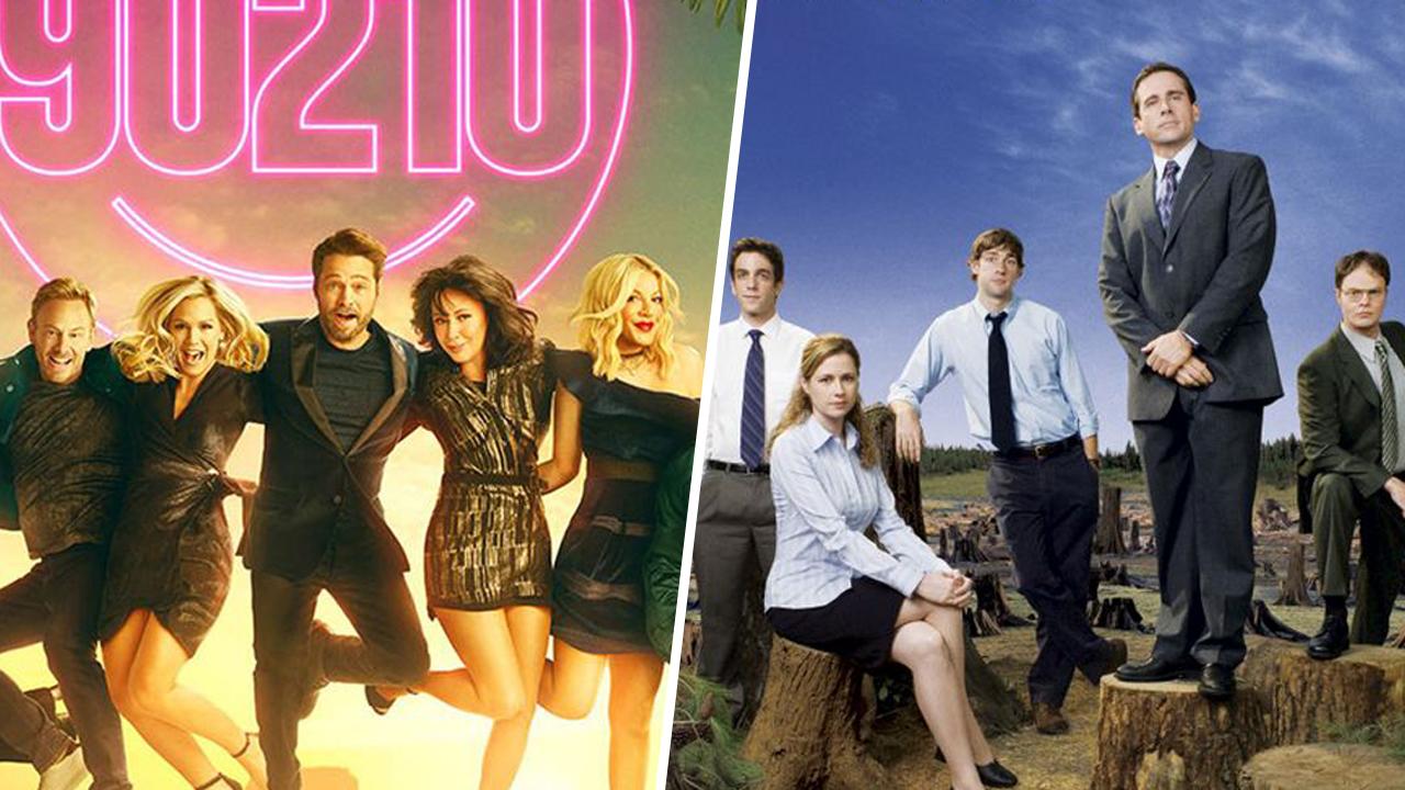 BH90210, The Office, American Vandal,… les séries mockumentaires les plus drôles