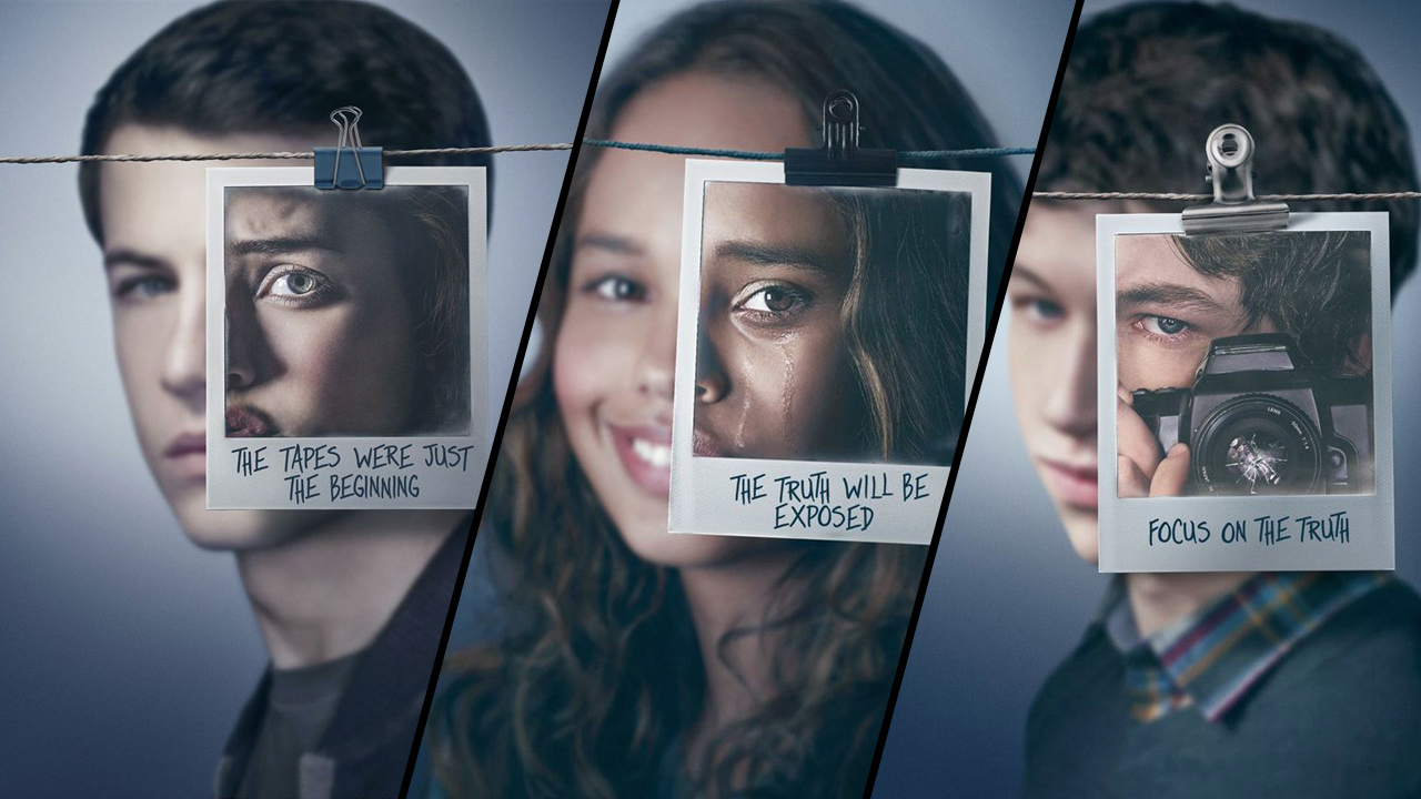 13 Reasons Why : comment se terminait la saison 2 ?