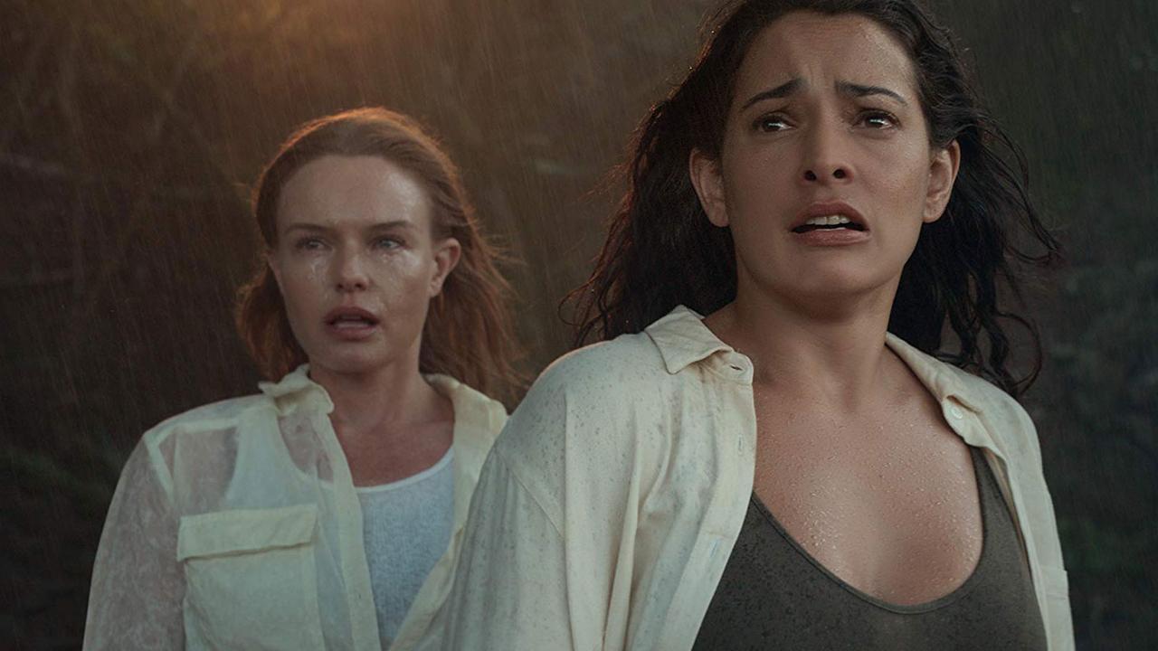 The I-Land sur Netflix : jouez pour survivre dans la nouvelle bande-annonce