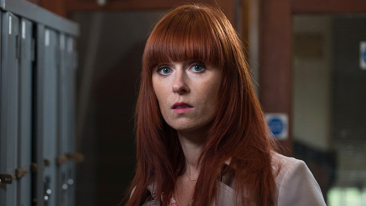 HPI : Audrey Fleurot en enquêtrice au QI incroyable dans une série TF1