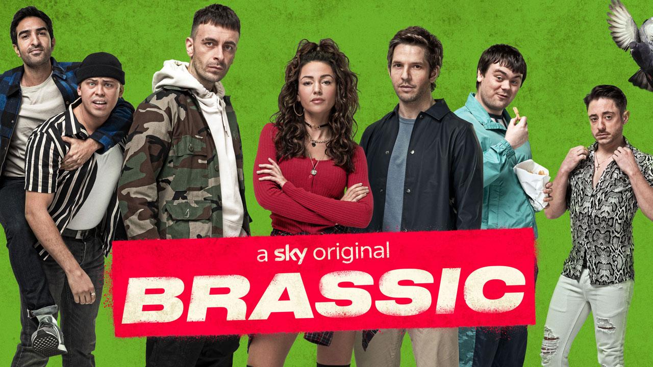 Vous aimez Shameless ? Découvrez Brassic, la nouvelle série anglaise de Joe Gilgun
