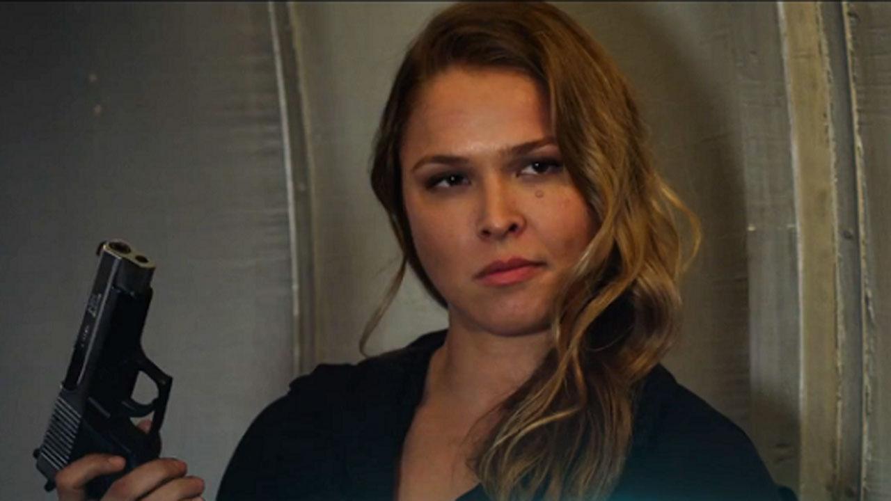 She-Hulk: l'ex-championne de UFC Ronda Rousey pour incarner l'héroïne Marvel?