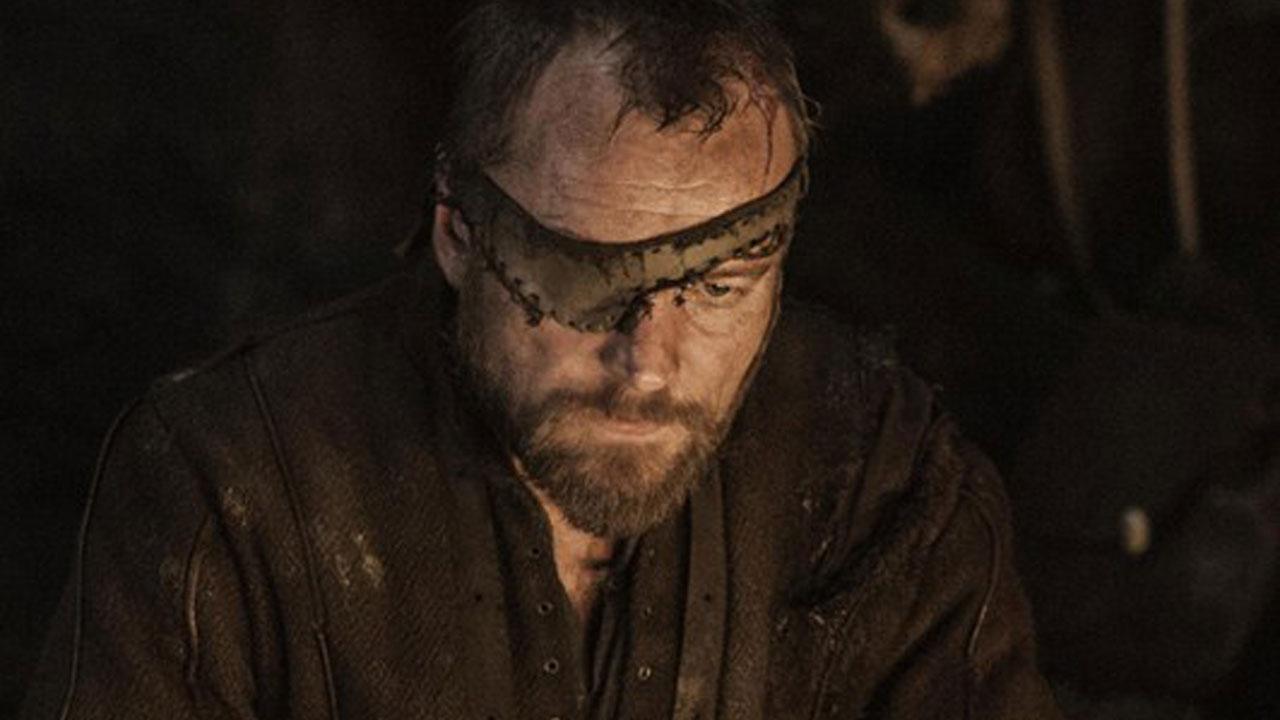 Le Disque-Monde : un acteur de Game of Thrones dans l'adaptation des romans de Terry Pratchett
