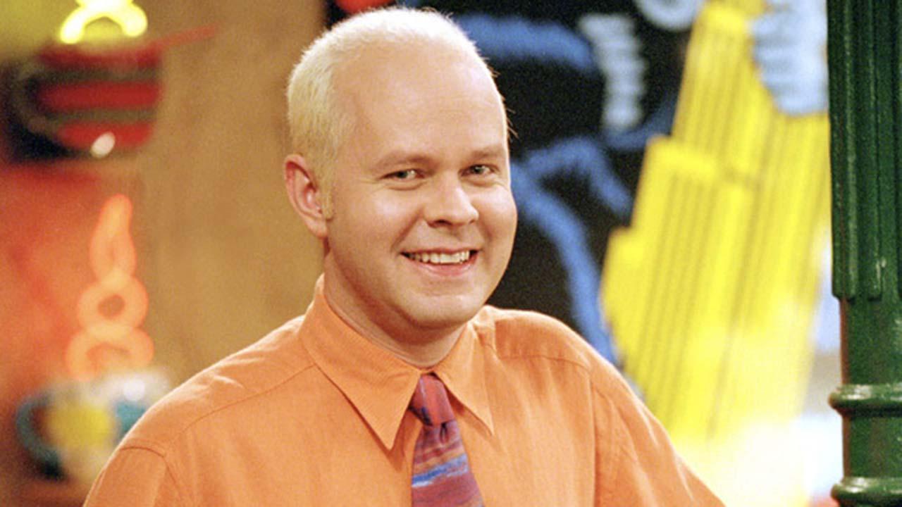 Friends : vous ne devinerez jamais quel était le métier de l'interprète de Gunther avant la série !